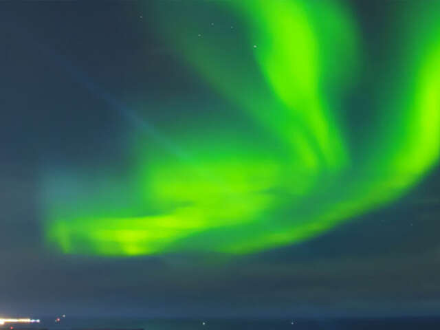 Scenic Iceland & the Northern Lights (Winter 2017-18)
