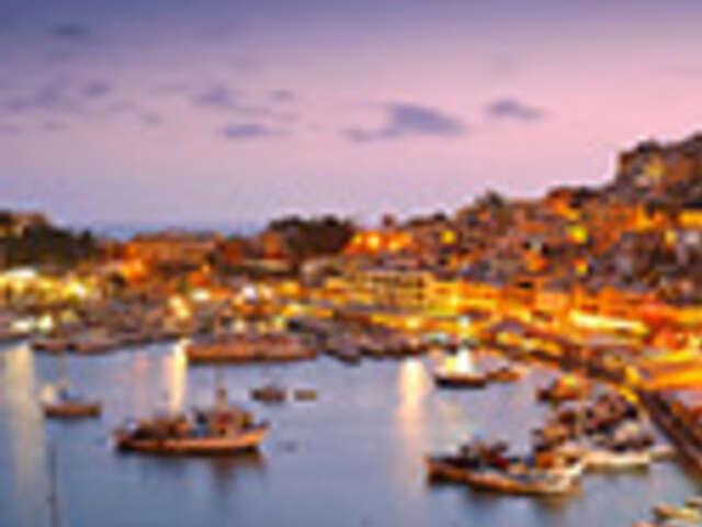 Mediterranean Legends Cruise Premier (Summer 2017)