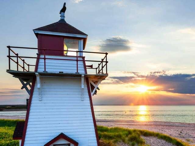 Enchanting Canadian Maritimes Summer 2018