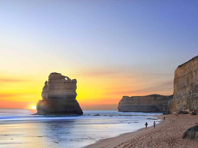 Melbourne and the Great Ocean Road Summer 2018
