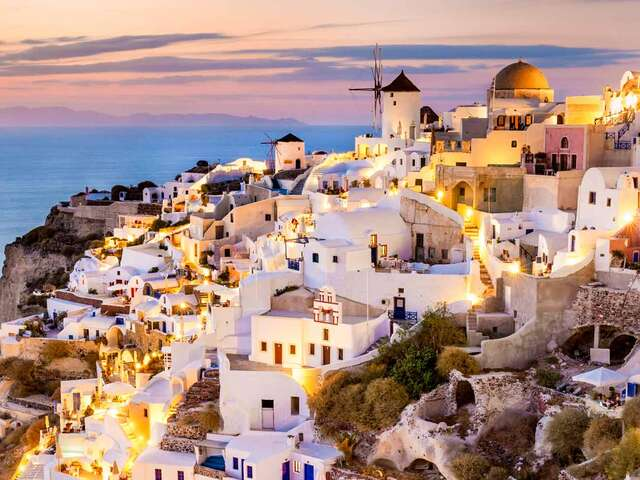 Athens and Aegean Premier summer 2017