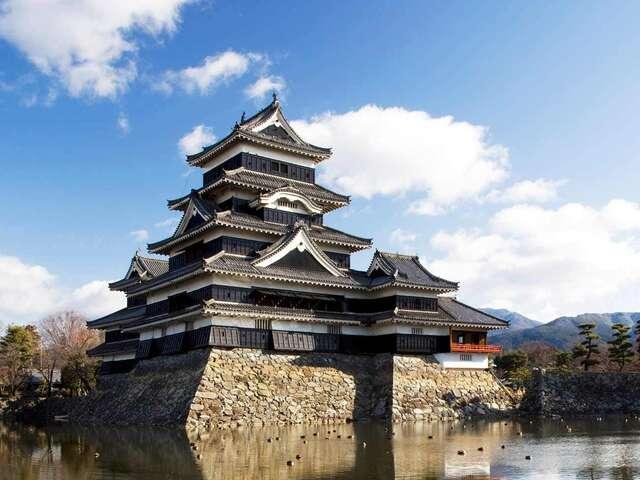 Splendours of Japan 2017