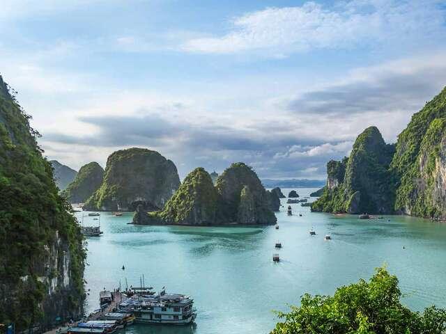 Highlights of Vietnam Highlights of Vietnam