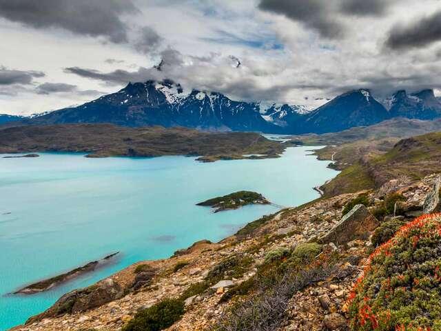 Patagonian Grand Adventure Summer 2017