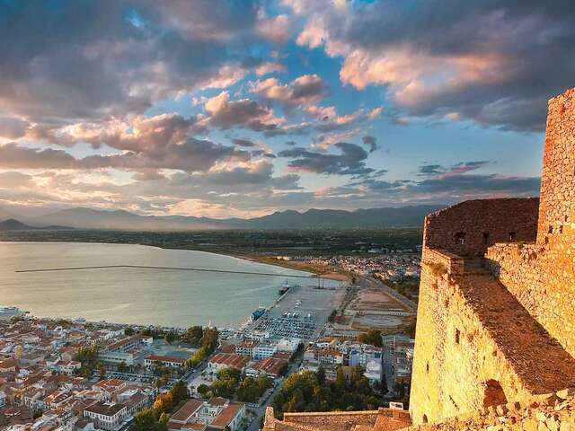 Best of Greece with 7 Day Aegean Cruise Premium Best of Greece with 7 Day Aegean Cruise Premium