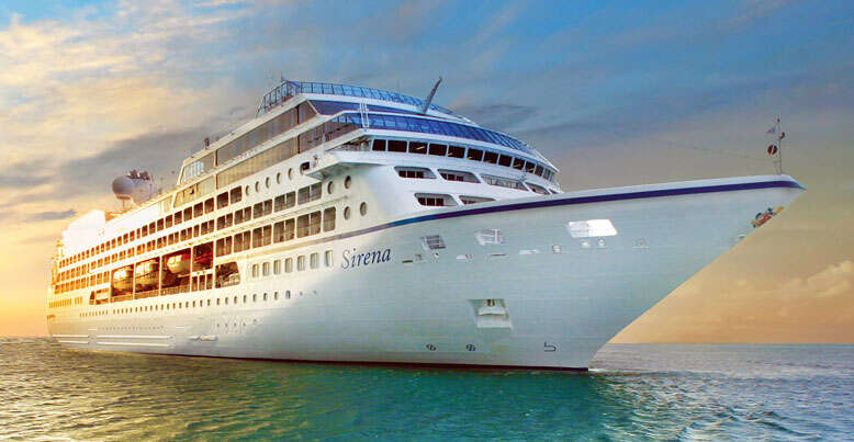 5-DAY WESTERN CARIBBEAN FROM NEW ORLEANS