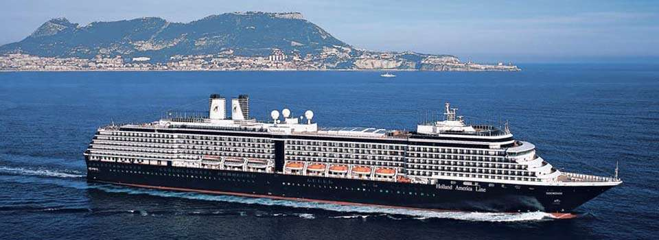 13nt Great Frontier Expedition Cruisetour 8B