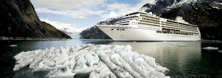 8N Alaska Voyage   6N Post Alaska Pkg 2A