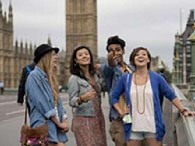 London Explorer (2 nights) (Royal National Hotel, start London, end London)