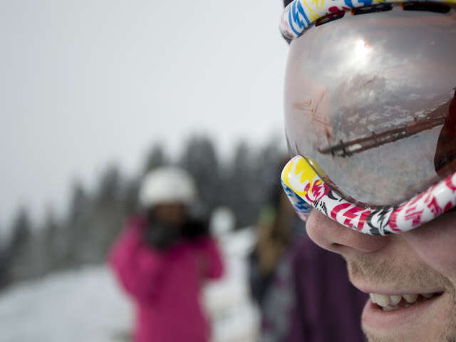 Austria Ski Plus (coach from London) - 2 weeks (Twin share room, start London, end London)