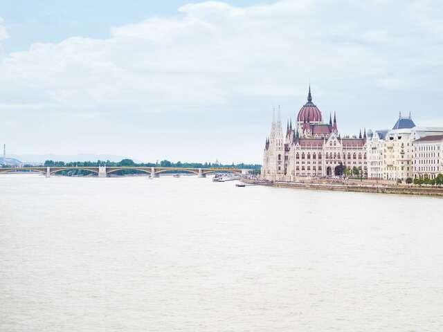 Prague to Budapest (Start Prague, end Budapest)