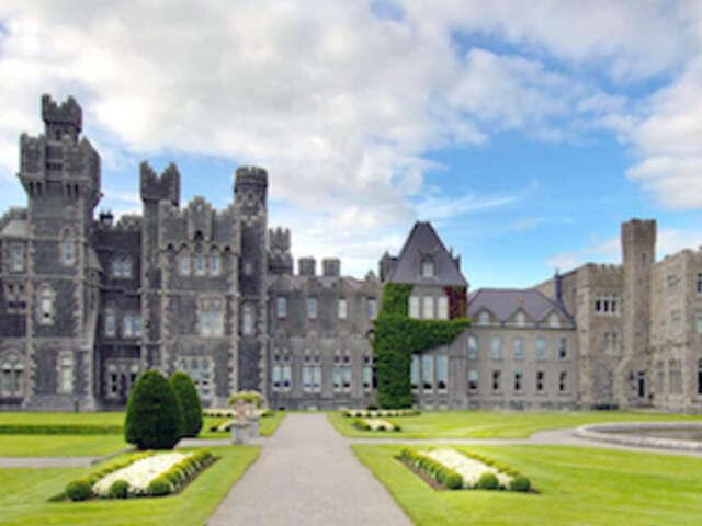 Iconic Ireland and Ashford Castle Summer 2018