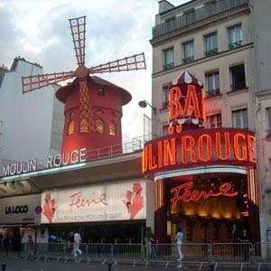 3 Nights London & 4 Nights Paris