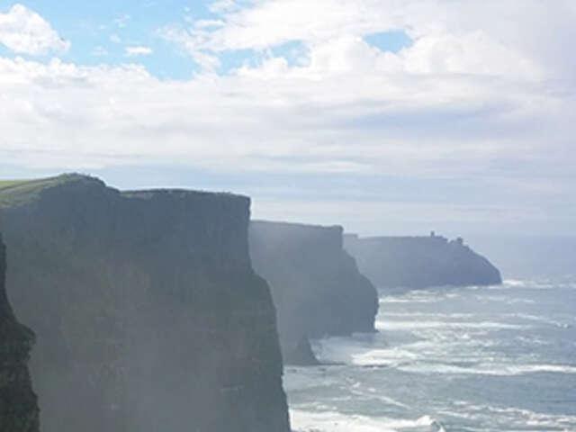 Irish Escape
