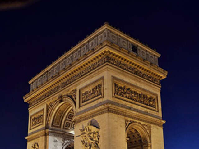 Magnificent Europe with Paris & London For Music & Opera Admirers - Westbound