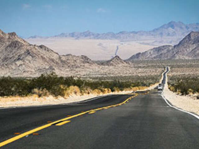 Highlights of Route 66 with International Mother Road Festival