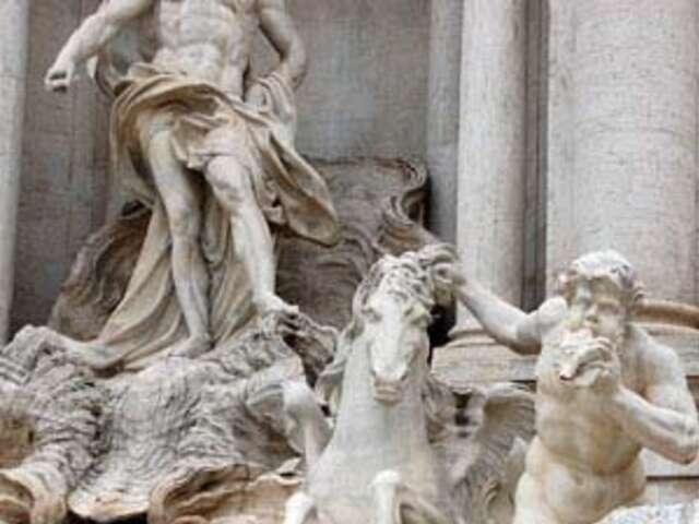 3 Nights Florence & 4 Nights Rome