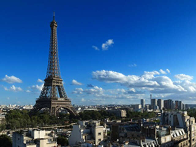 Rhine & Rhône Revealed with Paris & London For Wine Lovers - Northbound