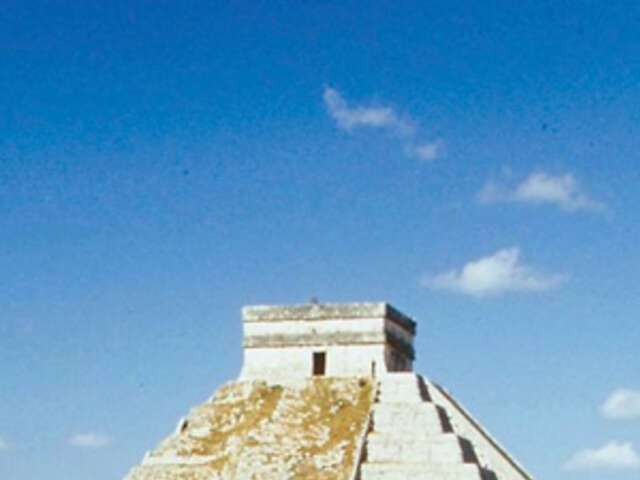 Mysteries of the Mayan World with Post-Stay in Cancun
