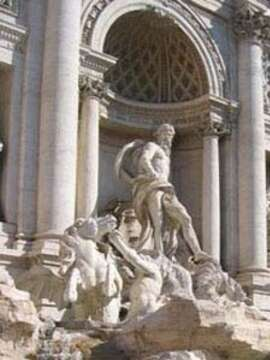 2 Nights Rome, 3 Nights Paris & 2 Nights London
