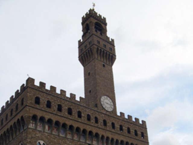 2 Nights Venice, 3 Nights Florence & 2 Nights Rome
