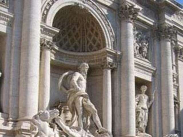 3 Nights Rome, 5 Nights Paris & 2 Nights London