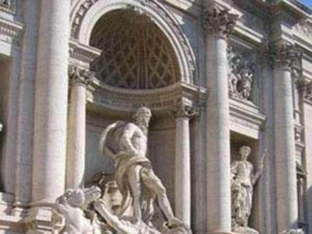 2 Nights Rome, 4 Nights Paris & 3 Nights London