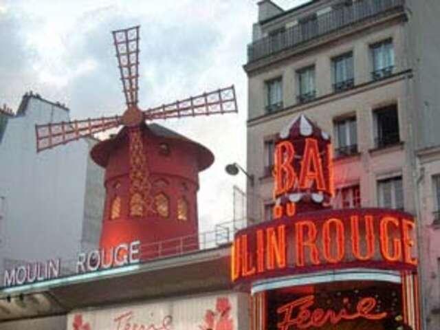 4 Nights London & 4 Nights Paris