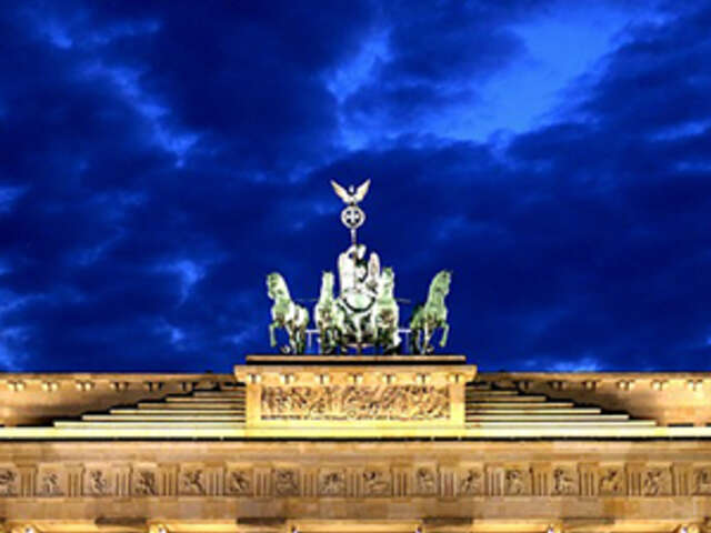 Danube Dreams with Berlin - Eastbound