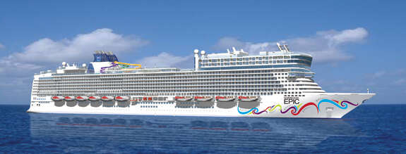 5-DAY WESTERN CARIBBEAN FROM ORLANDO (PORT CANAVERAL)