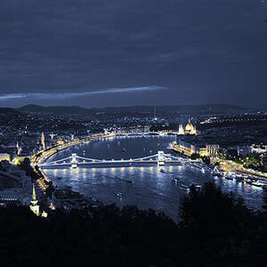 Active Discovery on the Danube - Cruise Only