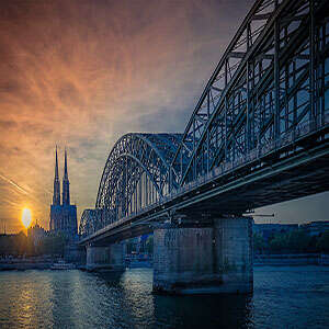 Romantic Rhine with 2 Nights Lucerne – Southbound