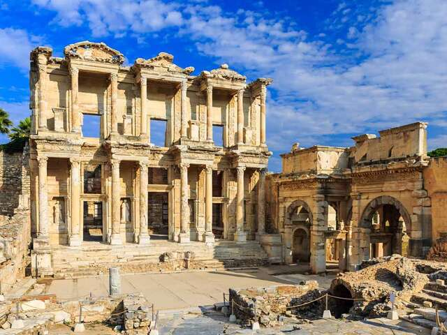 Wonders of Turkey with Greek Island Explorer Summer 2018