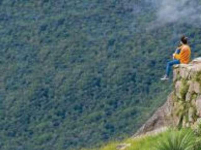 Trails, Turtles & Treks (Start Guayaquil, end Cusco)