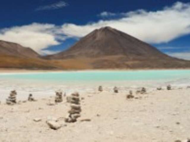 Bella Bolivia (Start La Paz, end Salta)