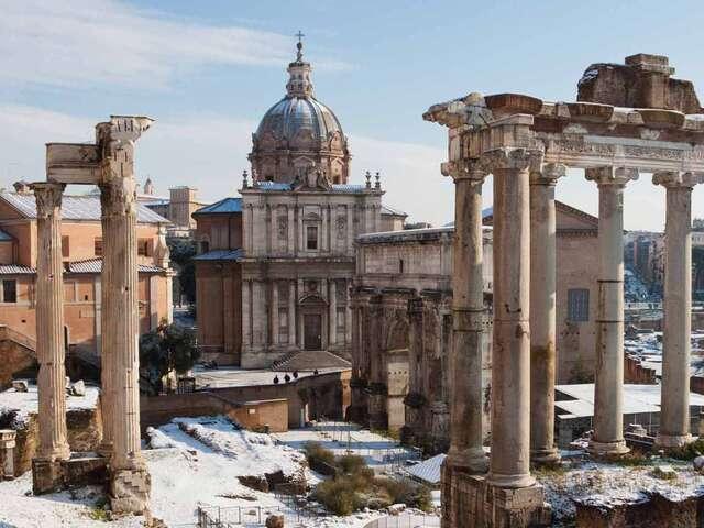 Great Italian Cities Winter 201819