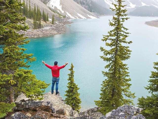 Canada & the Rockies plus Calgary Stampede