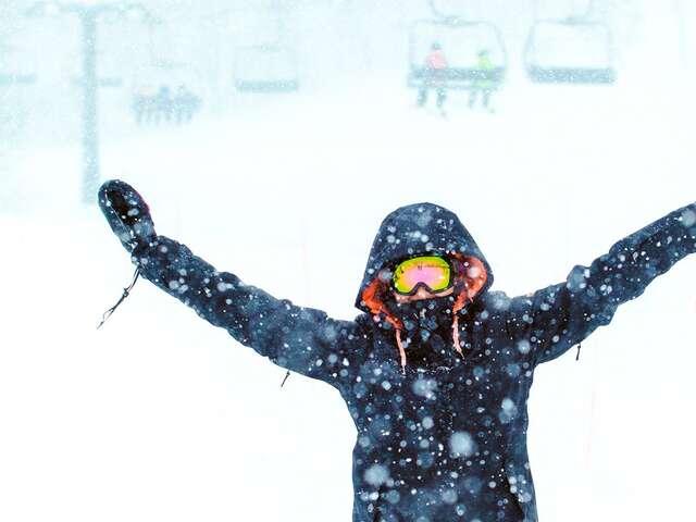 Japan Winter Wonder PLUS 6 Day Ski