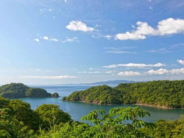 Costa Rica Eco Adventure End Liberia Summer 2019