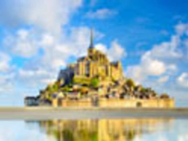 Normandy, Brittany and the Loire Valley (Preview 2019)