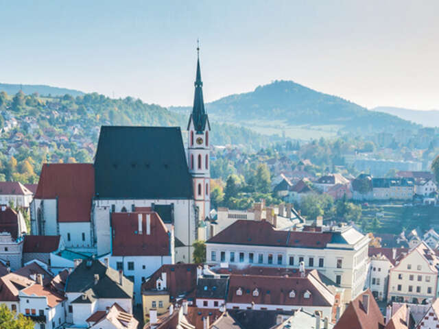 Highlights of Eastern Europe (Preview 2019)