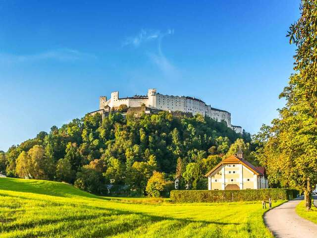 Sound of Music with Oberammergau First Look 2020