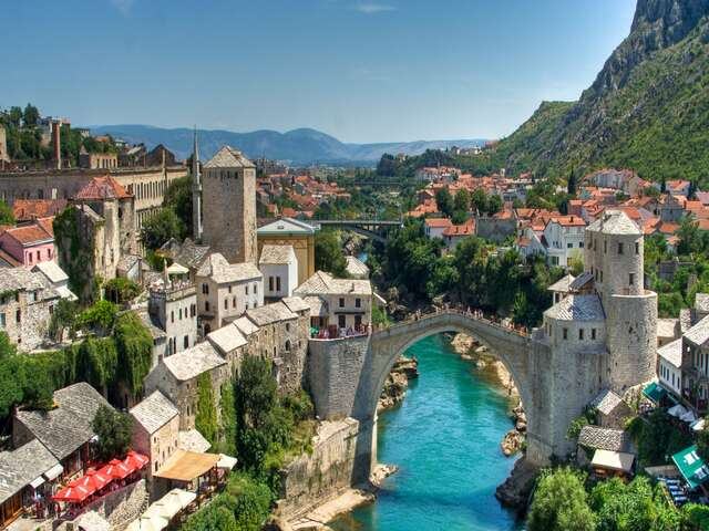 Croatia and BosniaHerzegovina First Look 2019