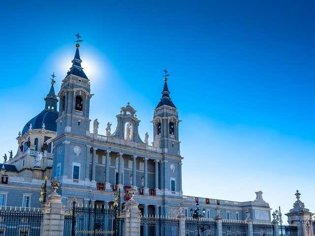 Madrid Explorer First Look 2019