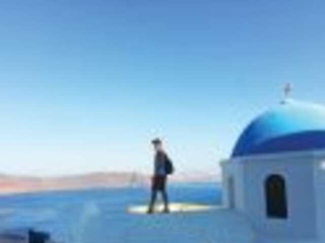Spotlight on Greece plus 7 day Greek Island Cruise (Standard inside cabin without porthole, start Athens, end Athens)