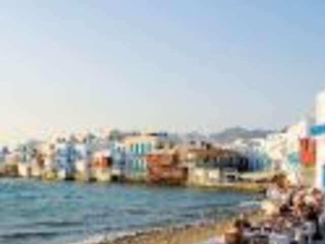 Spotlight on Greece plus 13 Day Greek Island Hopping