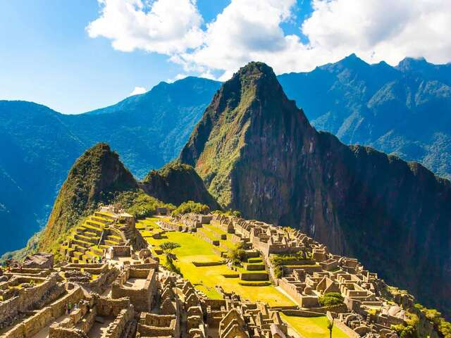 Land of the Incas Summer 2019