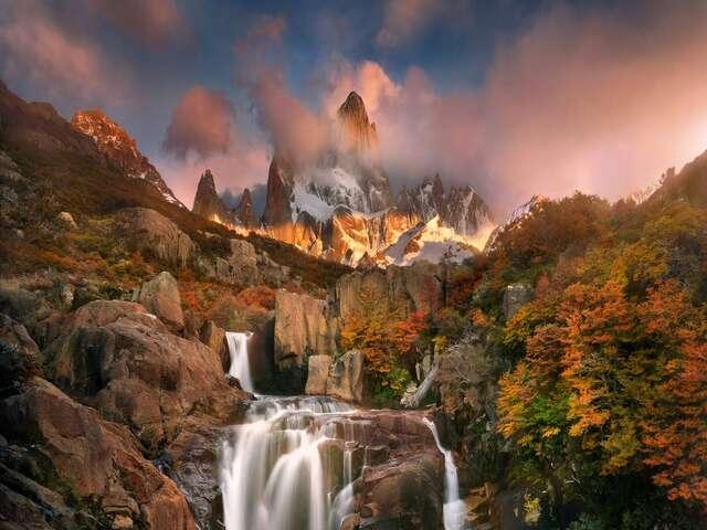 Wonders of Patagonia Summer 2019