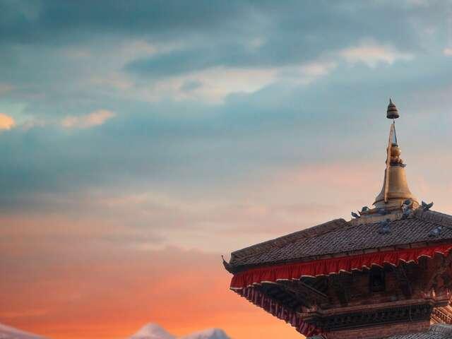 Nepal Adventure Summer 2019