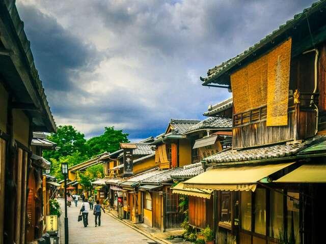 Spiritual Japan with Tokyo Summer 2019